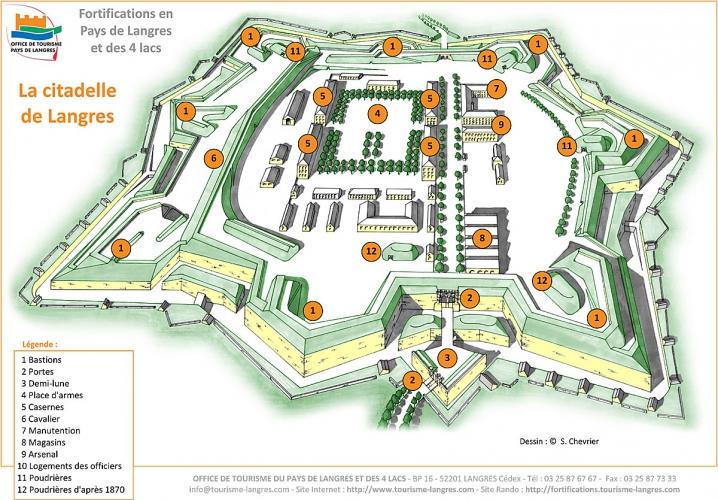 citadel of the believer pdf